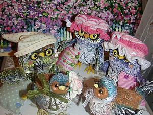 Закрыт-Аукцион для любителей птиц) | Ярмарка Мастеров - ручная работа, handmade