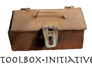 Уникальный ювелирный благотворительный проект — Toolbox initiative. Ярмарка Мастеров - ручная работа, handmade.