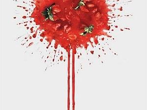 Сюрреалистическая конфета | Ярмарка Мастеров - ручная работа, handmade