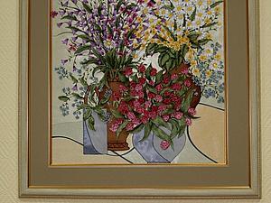 цветы украшения | Ярмарка Мастеров - ручная работа, handmade