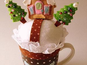 Новогодний подарок всем моим подписчикам! | Ярмарка Мастеров - ручная работа, handmade