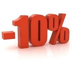 Скидка в 10% на все модели постоянным покупателям   Ярмарка Мастеров - ручная работа, handmade