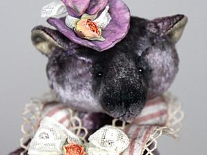Новая работа Армэль ( Каменный принц) | Ярмарка Мастеров - ручная работа, handmade