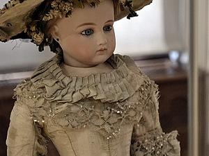 Мода по-взрослому. Истории из кукольного гардероба. Ярмарка Мастеров - ручная работа, handmade.