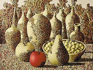 Иван Марчук — один из ста живущих ныне гениев. Ярмарка Мастеров - ручная работа, handmade.