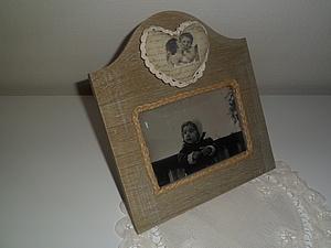Шебби Шик. Вторая жизнь, место для воспоминаний... или массовое производство   Ярмарка Мастеров - ручная работа, handmade