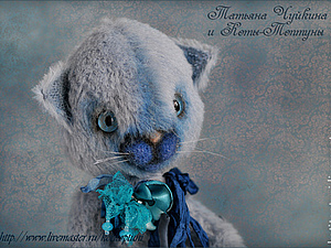 Конкурс коллекций 2 в 1 от котов-топтунов!))) до 1 марта включительно   Ярмарка Мастеров - ручная работа, handmade