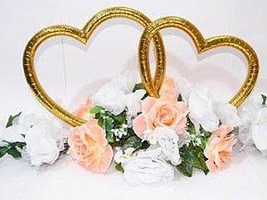 Люди встречаются, люди влюбляются, женятся.. | Ярмарка Мастеров - ручная работа, handmade