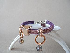 Идеи для браслетов   Ярмарка Мастеров - ручная работа, handmade