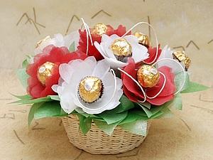 Лето заканчивается, а конфетки - нет! | Ярмарка Мастеров - ручная работа, handmade