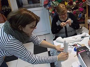 МК в Волгограде | Ярмарка Мастеров - ручная работа, handmade