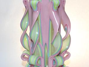 Фото и упаковка свечей | Ярмарка Мастеров - ручная работа, handmade