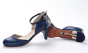 Волшебные туфли «Ze o Ze» | Ярмарка Мастеров - ручная работа, handmade