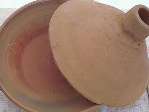 Неглазурованная керамика. Советы по уходу.. Ярмарка Мастеров - ручная работа, handmade.