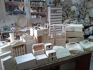 Совместная закупка заготовк для декупажа и бумаги. | Ярмарка Мастеров - ручная работа, handmade
