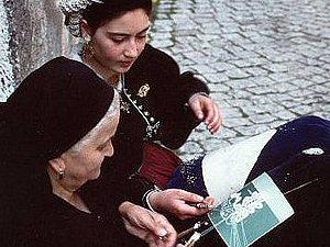 Не слушайте толков досужих,  Что женщина может без кружев. М.Цветаева   Ярмарка Мастеров - ручная работа, handmade