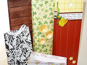 Упаковка на все случаи | Ярмарка Мастеров - ручная работа, handmade
