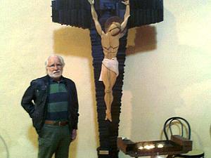Удивительные скульптуры Nino-Orlandi | Ярмарка Мастеров - ручная работа, handmade