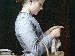 Влияние на организм рукоделия и ручной работы - правда или...? | Ярмарка Мастеров - ручная работа, handmade