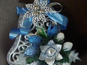 Распродажа новогодних сладких украшений! | Ярмарка Мастеров - ручная работа, handmade