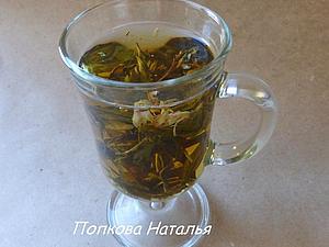 Копорский чай. | Ярмарка Мастеров - ручная работа, handmade