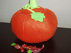 Хэллоуин не за горами! | Ярмарка Мастеров - ручная работа, handmade