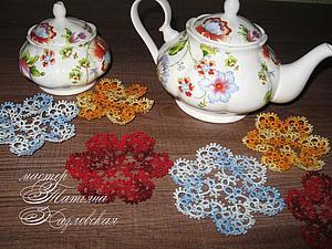 Угощение к чаю обеспечино :)   Ярмарка Мастеров - ручная работа, handmade
