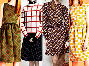 Мода и авангардное искусство   Ярмарка Мастеров - ручная работа, handmade