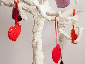 Благотворительная Акция Яркое сердце для сбора средств на строительство Нового Детского Хосписа | Ярмарка Мастеров - ручная работа, handmade