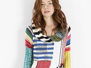 Испанский бренд Desigual: ярко, стильно, модно. Ярмарка Мастеров - ручная работа, handmade.