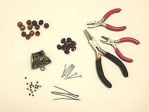 Видео мастер-класс: браслет на мемори-проволоке для новичков. Ярмарка Мастеров - ручная работа, handmade.