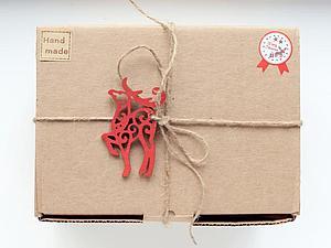 Заxоди за подарками!!! Новогодний розыгрыш!!! | Ярмарка Мастеров - ручная работа, handmade
