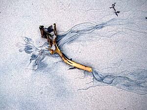 Море рисует. фотокрасоты | Ярмарка Мастеров - ручная работа, handmade