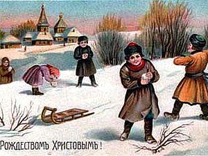 Коллекция новогодних украшений   Ярмарка Мастеров - ручная работа, handmade