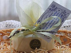 Упаковка мыла   Ярмарка Мастеров - ручная работа, handmade