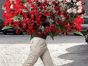 Экспресс–идеи для увеличения продаж в праздники! Для флористов и не только.. Ярмарка Мастеров - ручная работа, handmade.
