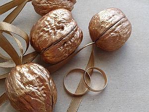 Орешки с предсказанием своими руками фото 972