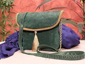 Распродажа готовых сумочек и украшений!   Ярмарка Мастеров - ручная работа, handmade