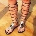 Распродажа летних сандалий из замши и кожи ручной работы!Скидки до 50% на все модели!   Ярмарка Мастеров - ручная работа, handmade
