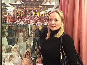 Музей уникальных кукол , часть четвертая | Ярмарка Мастеров - ручная работа, handmade