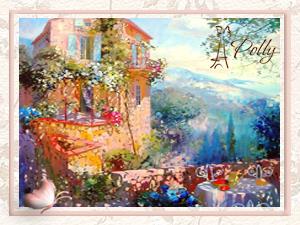 Картины Laurent Parcelier — луч света в темном царстве | Ярмарка Мастеров - ручная работа, handmade