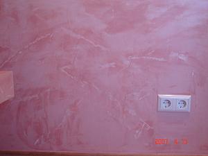 Как имитировать  поверхность под мрамор. Ярмарка Мастеров - ручная работа, handmade.