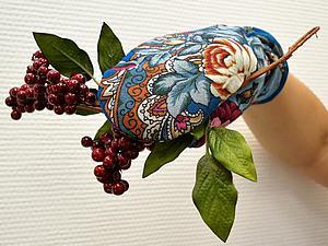 Шьем рукавички в русском стиле. Ярмарка Мастеров - ручная работа, handmade.