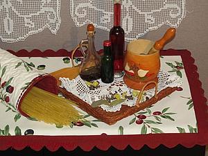 Оливки из города Каламата | Ярмарка Мастеров - ручная работа, handmade
