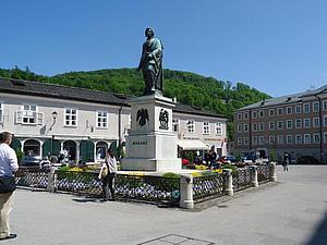 Австрия. Зальцбург - родина Моцарта | Ярмарка Мастеров - ручная работа, handmade