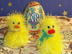 Пасхальные Грелочки для яиц - очень простые в исполнении. Ярмарка Мастеров - ручная работа, handmade.