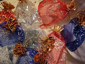 Имеющиеся материалы | Ярмарка Мастеров - ручная работа, handmade