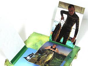 Как разместить на страничке много фотографий: делаем стеки. Ярмарка Мастеров - ручная работа, handmade.