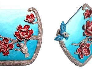 уход за украшениями из полимерной глины (термопластики) | Ярмарка Мастеров - ручная работа, handmade