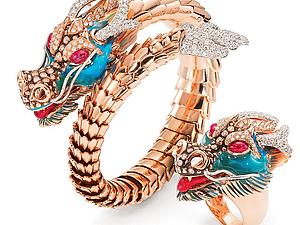 Вдохновение китайскими драконами. Часть первая | Ярмарка Мастеров - ручная работа, handmade